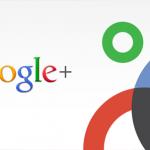 Mobilní Google+ prošel velkým redesignem [APK]