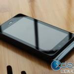 Motorola Milestone 3: foto a specifikace Androidu s QWERTY klávesnicí