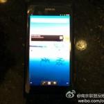 Nokia s Androidem na obrázcích