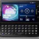 Sony Ericsson Xperia Pro až na konci července