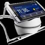 Nové příslušenství pro Sony Ericssony: LiveDock a LiveSound
