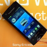 Sony Ericsson Urushi bude menší bratr Xperie Arc