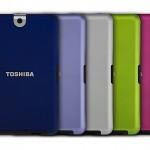 Tablet Toshiba Thrive – cena a datum zahájení prodeje v USA