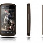 ZTE Libra – malý, levný perníkový Android