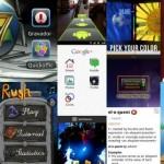 Top 10 nejpopulárnějších novinek v Android Marketu – 26. týden
