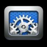 Logo app Boot Animation Installer.