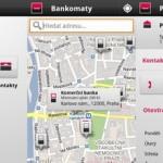 Mobilní banka 2 – užitečná aplikace od Komerční banky