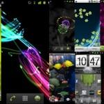 Živé tapety pro Android – druhé vydání