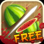 Fruit Ninja na Android marketu ve verzi zdarma!
