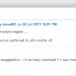 Gingerbread pro LG Optimus 2X vyjde nejspíše do měsíce