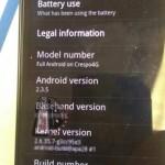 Google chystá Android 2.3.5 Gingerbread, novinkou bude podpora Google Wallet