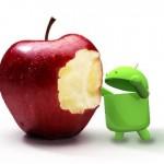 Zápisky iPhonisty přecházejícího na Android: co se mi líbí