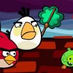 Další aktualizace Angry Birds Seasons přijde v září