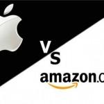 """Apple zatím neuspěl, Amazon může používat název """"Appstore"""""""