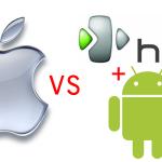 Akcie HTC padají – obavy z prohry soudních sporů