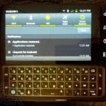 Samsung Galaxy S II s QWERTY? Bohužel jen v Americe