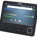 Binatone ReadMe Mobile – čtečka e-knih s Androidem a QWERTY klávesnicí