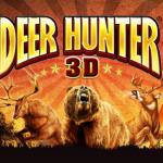 Deer Hunter 3D – zahrajte si na lovce