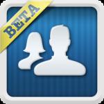 FriendCaster Tab beta nyní na Android marketu