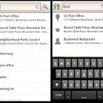 Google Maps 5.7 – vylepšená navigace s podporou MHD a mnoho dalšího