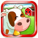 Green Farm – nová farmářská hra od Gameloftu zdarma