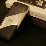 Nelíbí se vám matné tmavé kovy na HTC Sensation? Návod na domácí výrobu světlé lesklé varianty