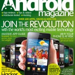 Ve Spojeném království se chystá časopis jen a pouze o Androidu