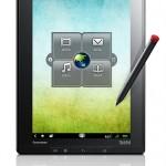 Lenovo ThinkPad dostane aktualizaci na Ice Cream Sandwich v druhém čtvrtletí 2012