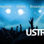 UStream aktualizován – podpora pro Honeycomb tablety, App2SD a další