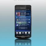Sony Ericsson Xperia Duo – nový model s dvoujádrem