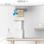 Vytvořte si svůj Nexus S v prohlížečové hře na YouTube