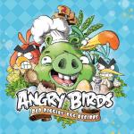 Angry Birds kuchařka bude v prodeji od 10. září. Podívejte se na ukázky