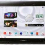 Fujitsu chystá voděodolný Honeycomb tablet