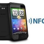 HTC Stunning – čínská verze Incredible s NFC čipem