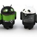 Další série figurek androidů od Dyzplastic je v prodeji