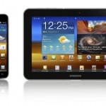 Samsung oficiálně oznámil LTE upgrade pro Galaxy Tab 8.9 a Galaxy S II