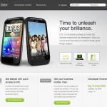 HTC otevírá 'Unlock Bootloader' sekci na HTCDev.com