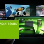 NVIDIA oznámila pět nových her pro zařízení s procesory Tegra 3