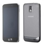 Samsung Galaxy S II (Celox) s podporou LTE a Super AMOLED HD displejem