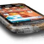 Samsung údajně chystá voděodolnou verzi Galaxy S4