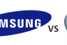 Samsung i Apple odložily spory o polovinu patentů, kvůli dřívějšímu rozsudku o těch zbylých