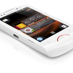 Sony Ericsson Live – dotykový walkman ještě letos