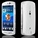 Sony Ericsson Xperia Neo V- Nový Android z řady Xperia