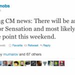 CyanogenMod pro HTC Sensation a EVO 3D už tento víkend