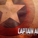Videorecenze akční hry Captain America