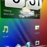 HTC Runnymede ROM s Sense 3.5 naportována na Desire S