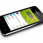 """Samsung Galaxy WiFi 3.6 – """"telefon"""" se kterým si nezavoláte"""