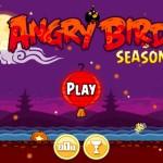 Nová aktualizace Angry Birds Seasons: Mooncake Festival