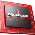 Broadcom představil novou řadu NFC čipů