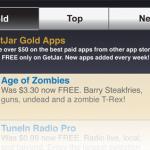 Nejzajímavější placené aplikace ZDARMA a legálně z GetJar Gold – 1.díl